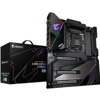 GIGABYTE Carte mère Z490 AORUS XTREME E ATX Socket 1200 Intel Z490 Express 4x DDR4