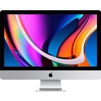 Apple 27 iMac Retina 5K (2020) Intel Core i7 RAM 8 Go Stockage 512Go