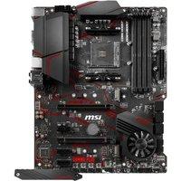 MSI Carte mère MPG X570 GAMING PLUS AM4