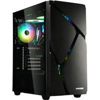 Boitier PC ENERMAX MARBLESHELL MS30 Black ECA MS30 BB ARGB boîtier ATX ARGB