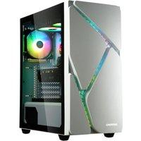 Boitier PC ENERMAX MARBLESHELL MS30 White ECA MS30 WW ARGB boîtier ATX ARGB