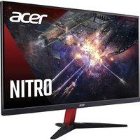 Ecran PC Gamer ACER Nitro KG272Sbmiipx 27 FHD Dalle IPS 0.5 144Hz 2 x HDMI / DisplayPort 1.2 AMD FreeSync