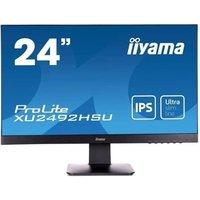 Ecran PC IIYAMA ProLite XU2492HSU B1 238 FHD Dalle IPS 4ms DisplayPort/HDMI