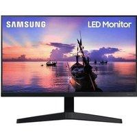 Ecran PC SAMSUNG F24T350FHR 24 FHD Dalle IPS 5 ms 75Hz HDMI / VGA