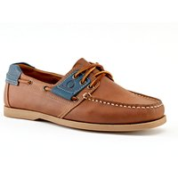 Aruba Deck Shoes