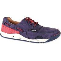 Aqua-Go Spinnaker Performance Boat Shoes