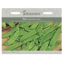 Johnsons Pea Mangetout Norli Seeds
