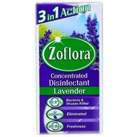 Zoflora Concentrated Disinfectant 56ml - Lavender