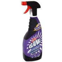 Cillit Bang Black Power Cleaner Black Mould Remover 750ml