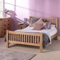 Cotswold Oak Starter Bedroom Set