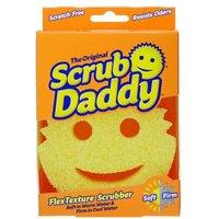 The Original Scrub Daddy Washing Scrubber