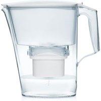 Aqua Optima Liscia Water Filter Jug with 1 Evolve Filter