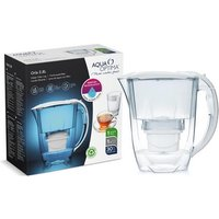 2.8L Aqua Optima Jug and Water Filter