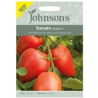 Johnsons Tomato Rugby F1 Seeds
