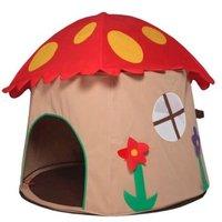 Jumpking Bazoongi Kids Play Tent Mushroom House