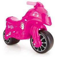 Dolu My First Ride-On Motorbike Pink