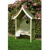 Shire Rose Garden Arbour 5 x 3