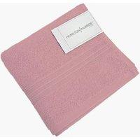 Hamilton McBride Bath Towel Rose
