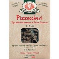Pizzoccheri aus Buchweizen
