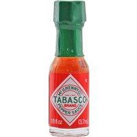 Mini TABASCO Red Pepper Sauce B-Ware