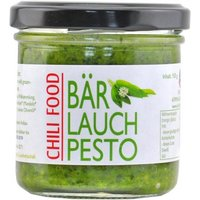 Bärlauch-Pesto - BIO - Frische Ernte 2018