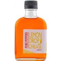 Lemon Drop Chili-Öl B-Ware