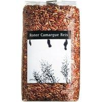 Roter Camargue Reis