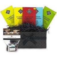 Michel Cluizel Chocolate Bar Mini Hamper