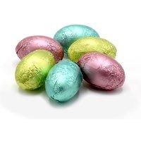 Pastel Easter eggs 3.5cm - Bulk box of 180