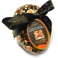 Booja Booja Hazelnut Crunch truffle Easter egg - Large Easter egg