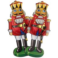 Nutcracker soldiers - Bag of 20