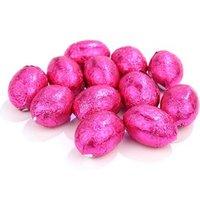 Cerise mini Easter eggs - Bulk bag of 620 (approx.)