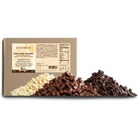 Callebaut bakestable chocolate chunks - Milk chocolate 10kg