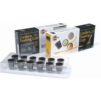 Chocolate shot glasses - 3x Pack Saver Bundle