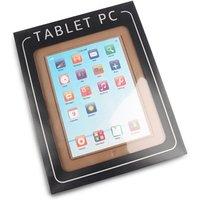 Chocolate Tablet / ipad