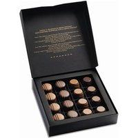 Valrhona Grands Crus assorted chocolate ganache gift box 150g