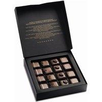 Valrhona Grands Crus dark chocolate ganache gift box 155g