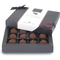 Superior Selection, French Chocolate Truffles Gift Box - 24 Box