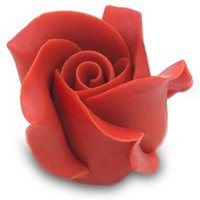 Red chocolate roses - Trade Box of 90 Red Chocolate Roses