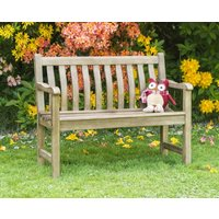Alexander Rose Sherwood Childrens Bench