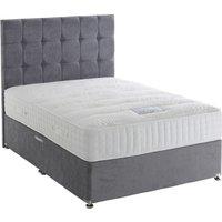 Dura Beds Thermacool Tencel 2000 Pocket Spring Deluxe Platform Top Divan Bed