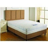 Kayflex Equinox 12.5g Spring Unit Memory Foam Divan Bed
