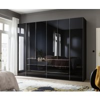 Product photograph showing Nolte Marcato2 1 - Version 1 Wardrobe Without Lattice Bar