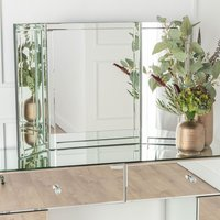 Click to view product details and reviews for Urban Deco Chelsea Vanity Rectangular Mirror.