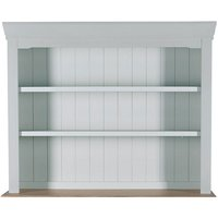Product photograph showing Willis And Gambier Malvern Slate Grey 3 Door Sideboard Top
