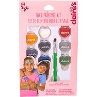 Claire's Club Face Painting Kit - Painting Gifts