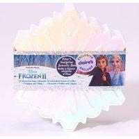 Claire's ©Disney Frozen 2 Elsa'S Surprise Jewelry Box Bracelet - Disney Jewellery Gifts