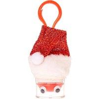 Claire's Red Santa Hat Lip Balm Keychain - Lip Balm Gifts