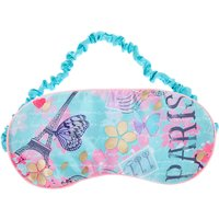 Claire's Paris Sleeping Mask - Mint - Paris Gifts