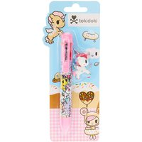 Claire's Neon Stat By Tokidoki 8 Colour Pen - Pen Gifts
